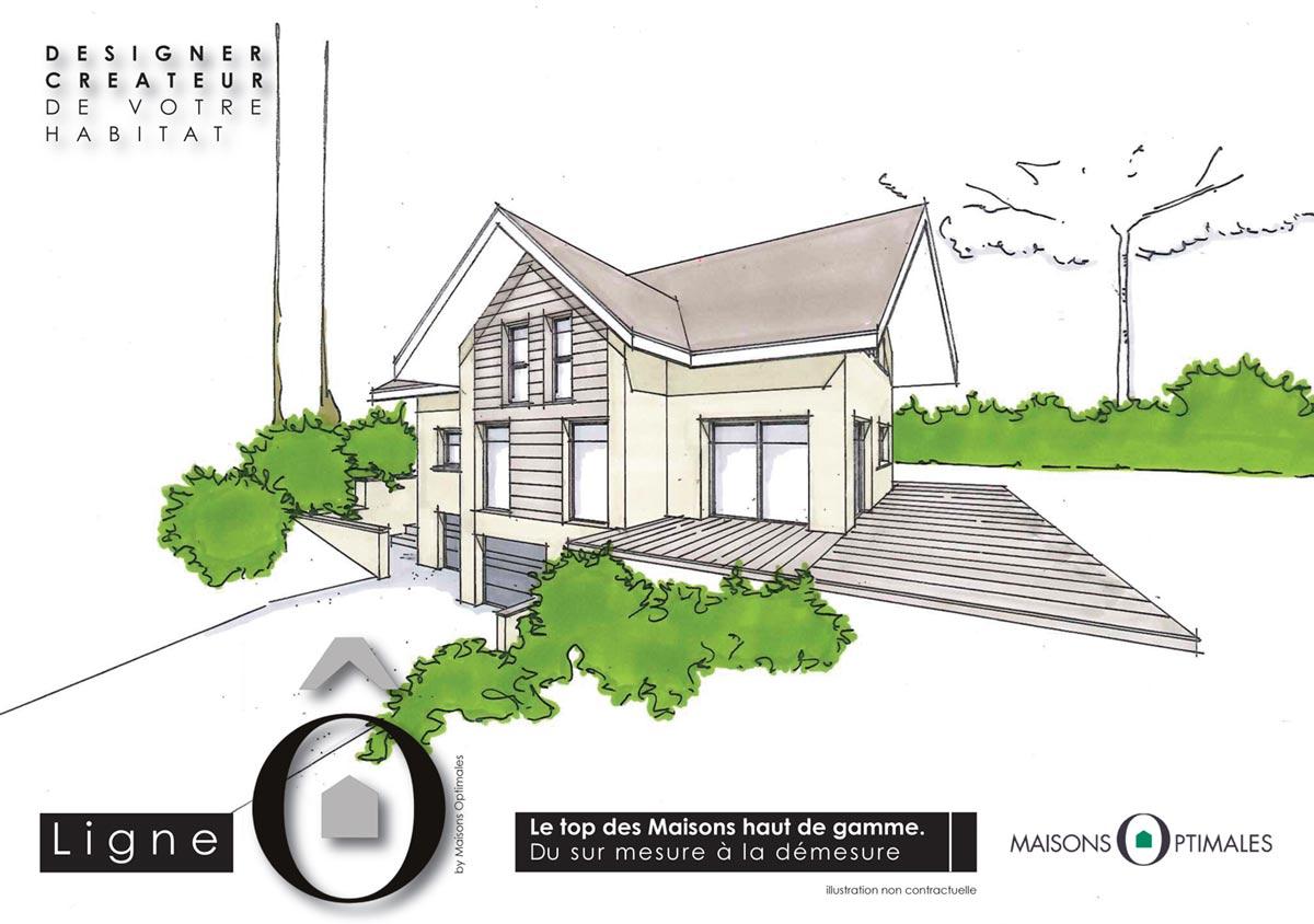 Constructeur immobilier for Constructeur immobilier