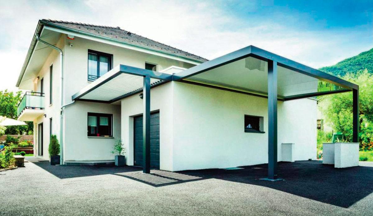 Ligne optissime maisons optimales for Construisez votre maison en ligne
