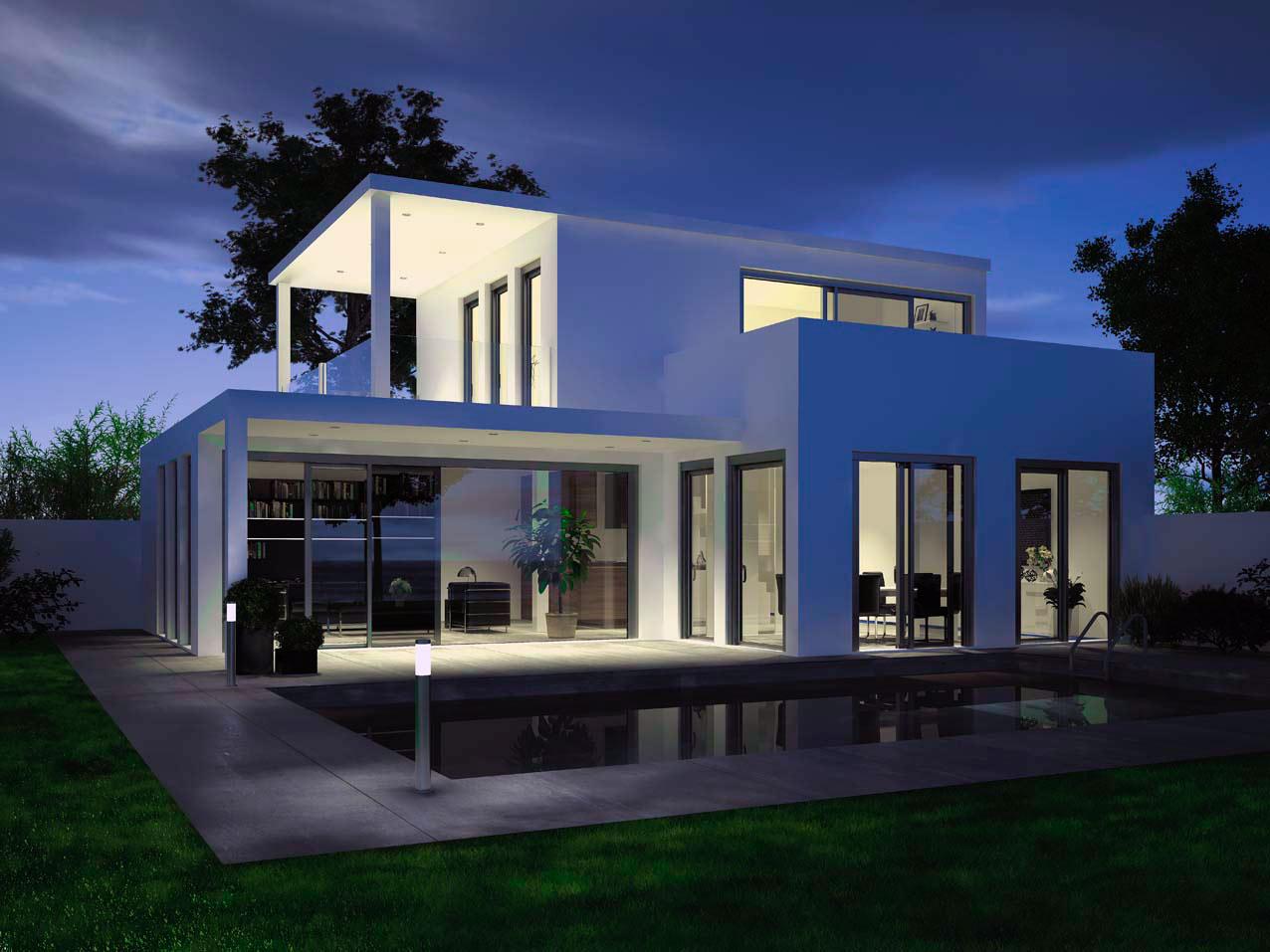 Maisons optimales for Constructeur de maison 08000