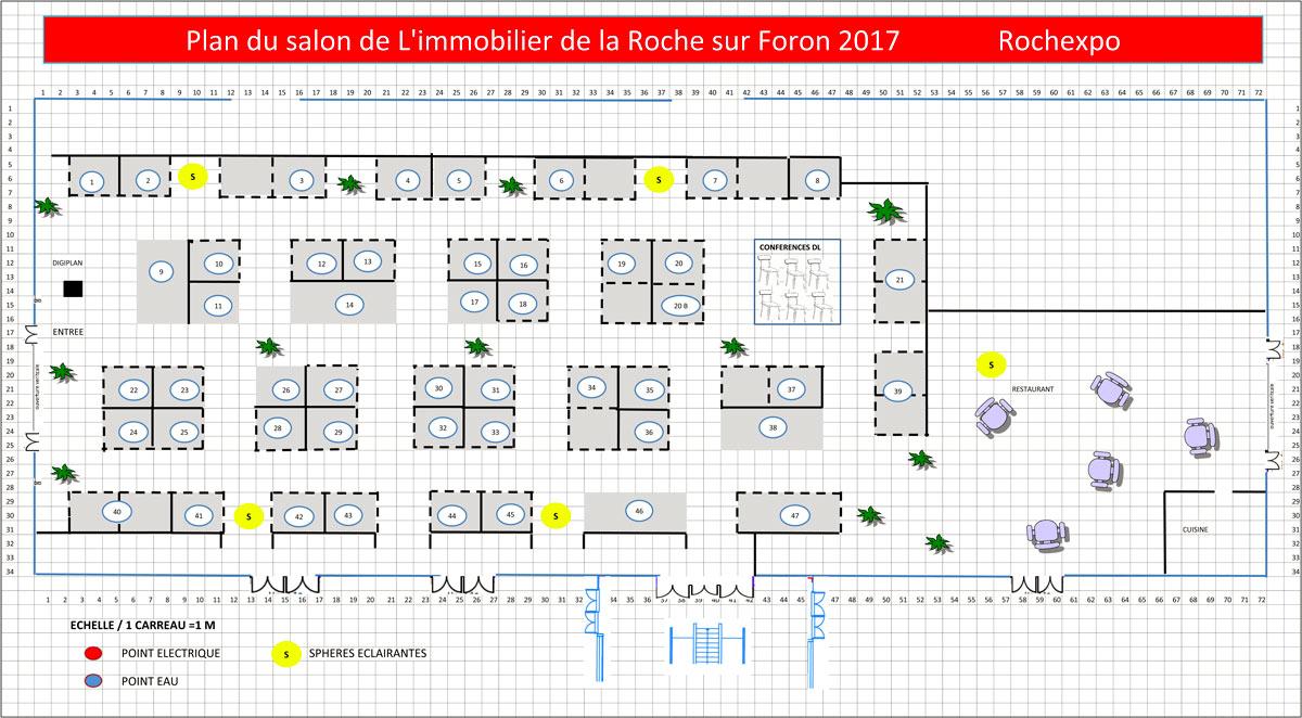 Plan salon la roche 2017 final maisons optimales - Maisons optimales ...