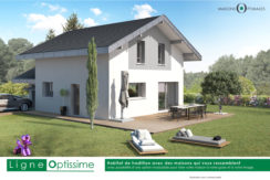 villa-4 chambres- mercury - savoie - design -