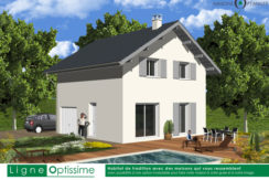Gilly sur isère - maisons optimales-