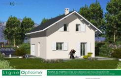 construction-maison-maison individuelle-st pierre d'albigny-spa-savoie-montagne-vue dégagée