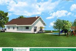 plein-pied-maison lumineuse - Chapareillan-savoie-73-construction-constructeur-qualité-