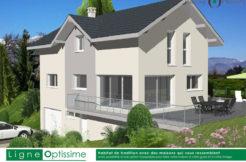 maison sur les hauteurs -vimines-constructeur-maison individuelle-maison neuve-