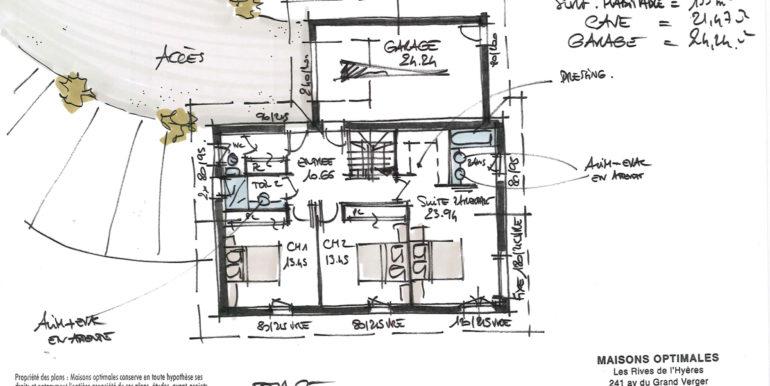 st alban leysse-savoir-construction-maison-maison neuve-constructeur savoie-haute savoie-74-73-plan-archi