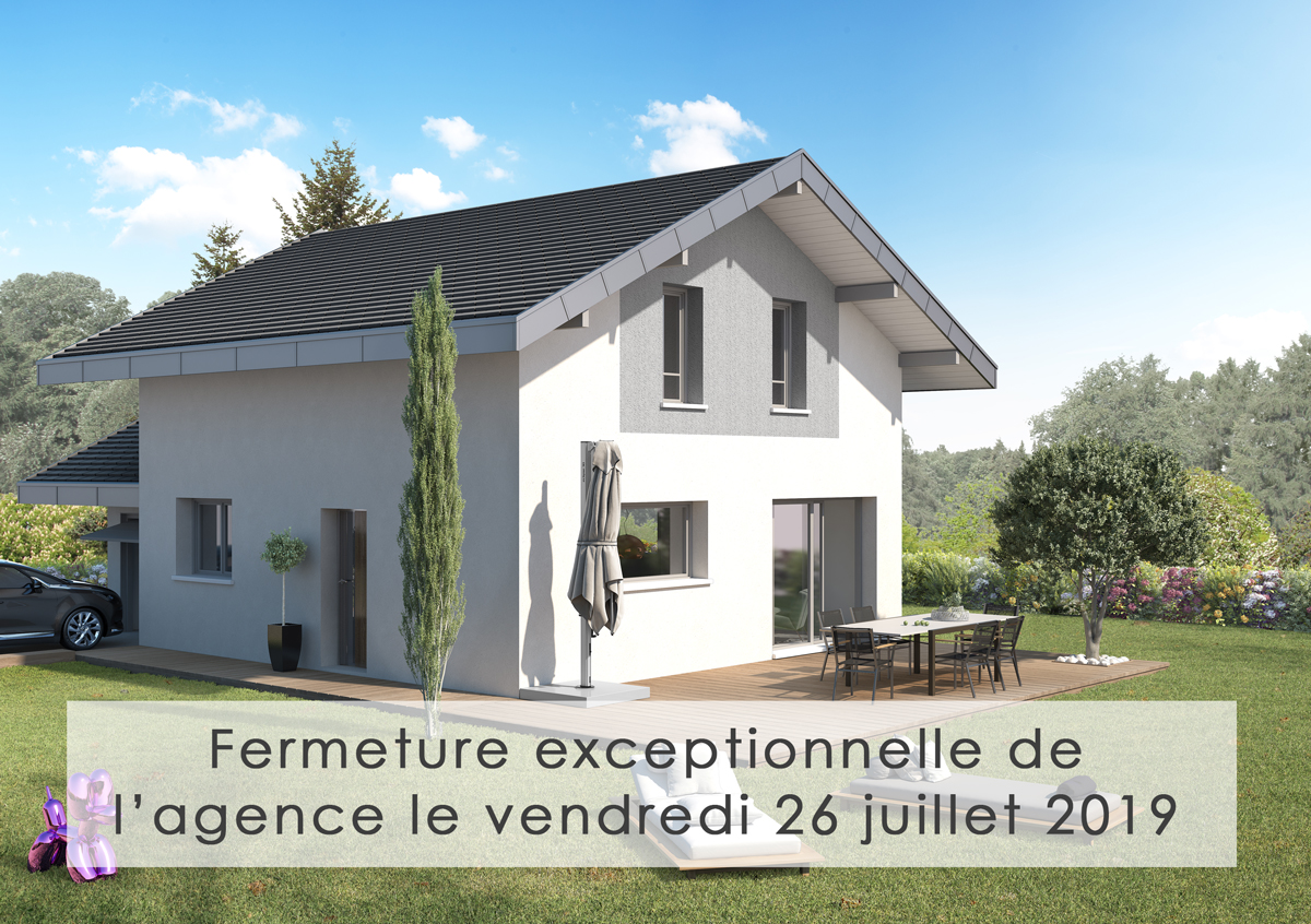 Fermeture exceptionnelle maisons optimales - Maisons optimales ...