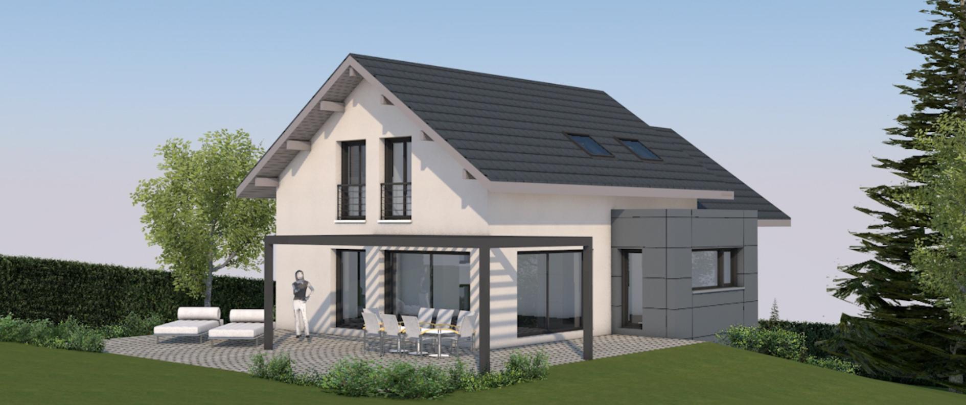 MAISONS OPTIMALES - Constructeur de maison en Savoie/Haute ...