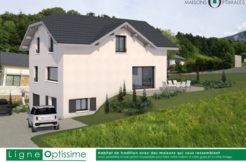 maison-vue lac-st cassin-savoie-maison terrain-construction neuve-constructeur maison-constructeur-constructeur maison savoie-savoie- haute savoie-grande maison- suite parentale-